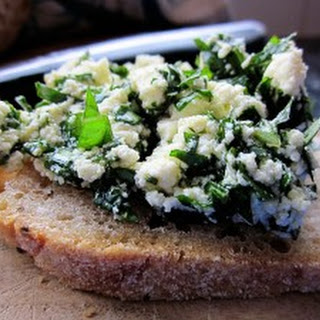 Ricotta Basil Bread Recipes