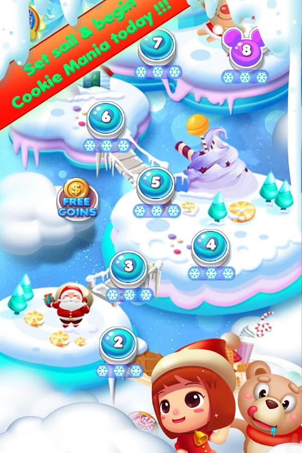 Cookie Mania 2 Screenshot 9