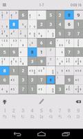 Screenshot of Simply Sudoku