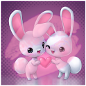 Love kiss icon