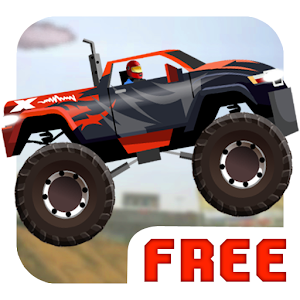 Top Truck Free - Monster Truck For PC