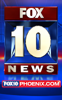 Screenshot of fox10phoenix.com