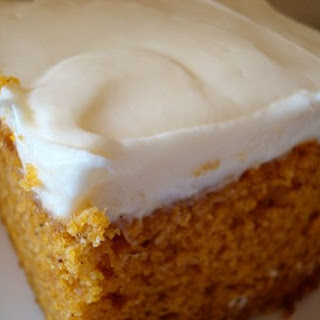 No Bake Pumpkin Bars Recipes