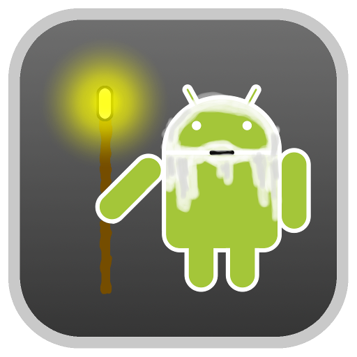 EZ Flashlight FREE LOGO-APP點子