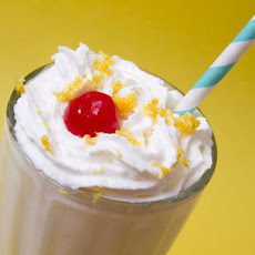 Spiked Savannah Smiles Milkshake