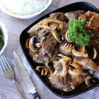 Beef Shank Steak Recipes
