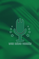 Screenshot of Web Rádio Verdão