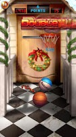 Screenshot of Pocket Basketball