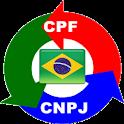 CPF / CNPJ Gerador e Validador icon