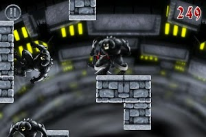 Screenshot of Monstrous