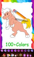 Screenshot of Crazy Horse Color Studio
