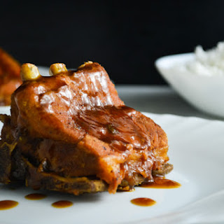 Hoisin-Braised Pork Short Ribs