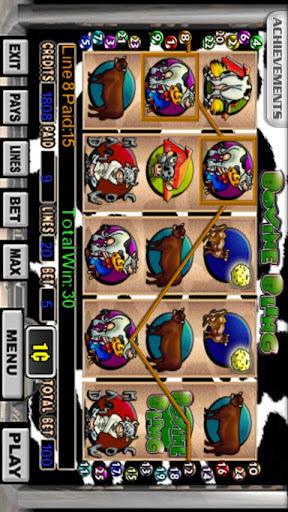 Bovine Bling Slot Machine