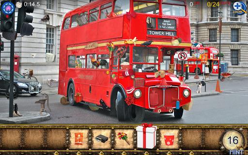Hidden Objects Quest 20 - screenshot