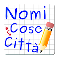 Download Nomi Cose Città APK on PC