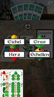 kartenspiele mau mau