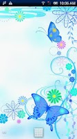 Screenshot of Butterfly Dream-Cool Free