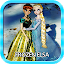 Download Wallpaper Frozen Elsa & Anna APK