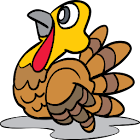 Thanksgiving Planner icon