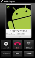 Screenshot of Mobile Plus