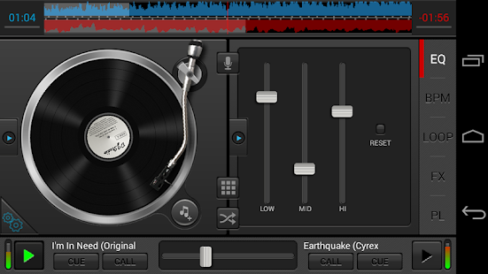 Download DJ Studio 5 - Free music mixer APK on PC