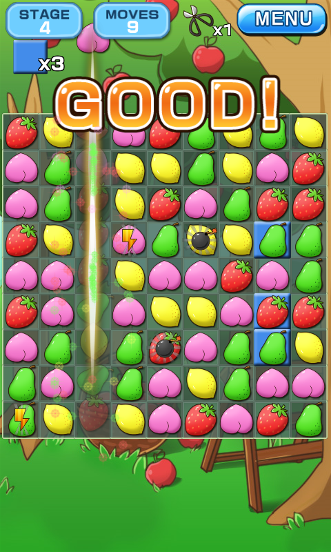 Fruit Match Screenshot 14