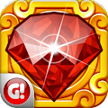 Game Diamonds Blaze APK for Kindle
