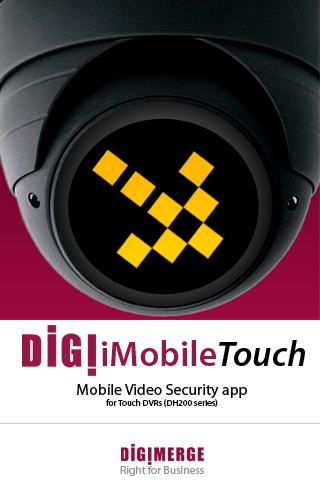 DIGIiMobile Touch Pro