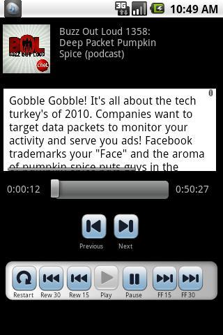 【免費媒體與影片App】Dark Pebble-APP點子
