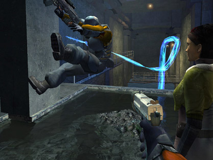 Half-Life 2 for sale