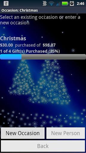 GLM Christmas Theme Pack 1