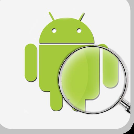 Search Image 生產應用 LOGO-阿達玩APP