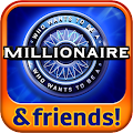 Game Who Wants To Be A Millionaire APK for Kindle