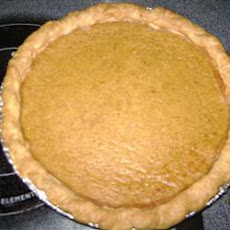 Perfect Sugar-Free Pumpkin Pie