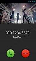 Screenshot of INFINITE destiny for dodol pop