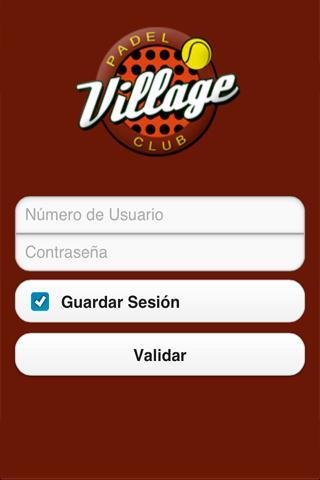 Village Padel Club