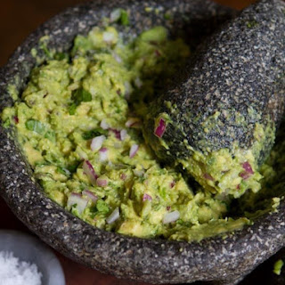 Guacamole Appetizers Recipes