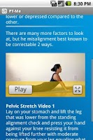 Screenshot of PT-ME (FREE)