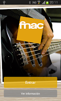 Screenshot of Fnac Socios