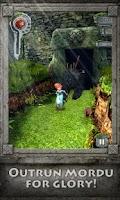 Screenshot of Temple Run: Brave