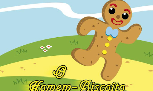 O Homem-Biscoito - Android Apps on Google Play