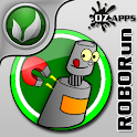 ROBORun FREE icon