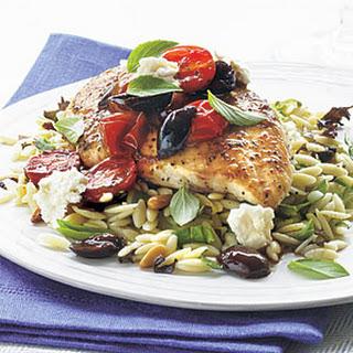 Kalamata Chicken Style Recipes