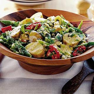 English Salad Recipes
