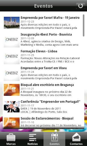 【免費商業App】OneBiz - Franchising-APP點子