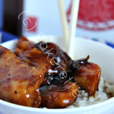 Thee Best Teriyaki Chicken