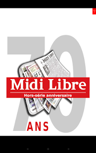 Midi Libre Le Kiosque - screenshot