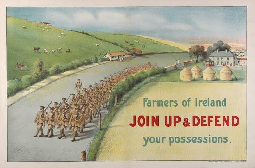 Farmers of Ireland