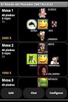 Screenshot of Mus Card Game - UsuMus