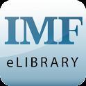 IMF eLIBRARY icon